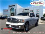 2019 Ram 1500 Crew Cab 4x4,  Pickup #R3201 - photo 1