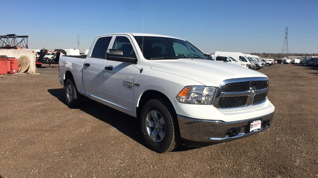 2019 Ram 1500 Crew Cab 4x4,  Pickup #R3209 - photo 10