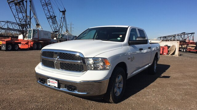 2019 Ram 1500 Crew Cab 4x4,  Pickup #R3209 - photo 3