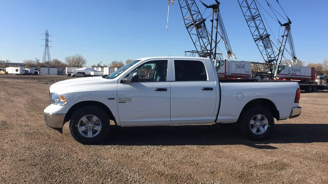 2019 Ram 1500 Crew Cab 4x4,  Pickup #R3209 - photo 6