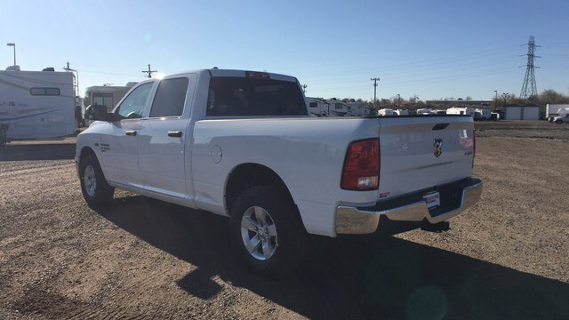 2019 Ram 1500 Crew Cab 4x4,  Pickup #R3209 - photo 2