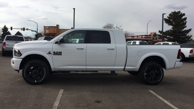 2018 Ram 3500 Mega Cab 4x4,  Pickup #R3219 - photo 4