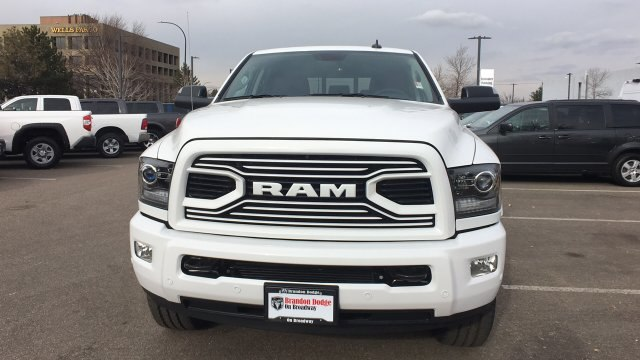 2018 Ram 3500 Mega Cab 4x4,  Pickup #R3219 - photo 9