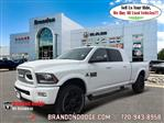 2018 Ram 3500 Mega Cab 4x4,  Pickup #R3219 - photo 1