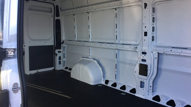 2019 ProMaster 3500 High Roof FWD,  Empty Cargo Van #R3220 - photo 24