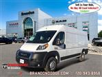 2019 ProMaster 3500 High Roof FWD,  Empty Cargo Van #R3220 - photo 1