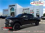 2018 Ram 3500 Mega Cab 4x4,  Pickup #R3223 - photo 1