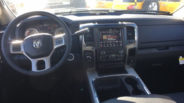 2018 Ram 3500 Mega Cab DRW 4x4,  Pickup #R3224 - photo 24
