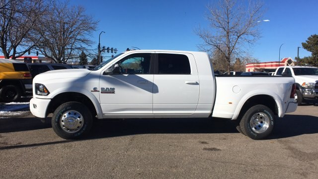 2018 Ram 3500 Mega Cab DRW 4x4,  Pickup #R3224 - photo 5