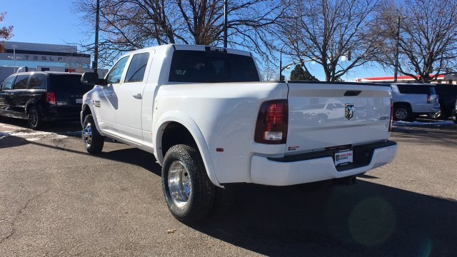 2018 Ram 3500 Mega Cab DRW 4x4,  Pickup #R3224 - photo 2