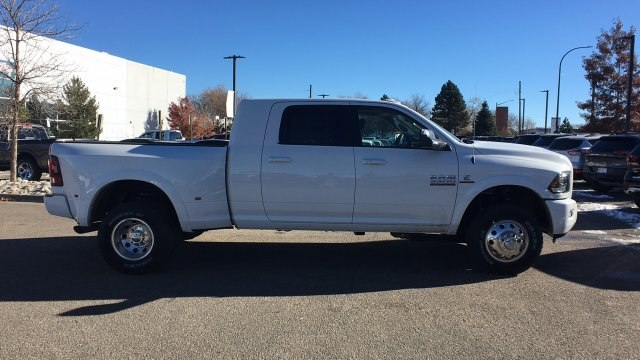 2018 Ram 3500 Mega Cab DRW 4x4,  Pickup #R3224 - photo 8