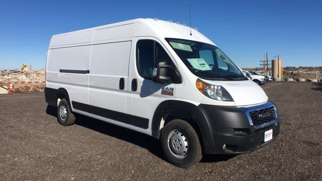 2019 ProMaster 3500 High Roof FWD,  Empty Cargo Van #R3225 - photo 11