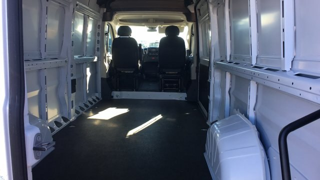 2019 ProMaster 3500 High Roof FWD,  Empty Cargo Van #R3225 - photo 2