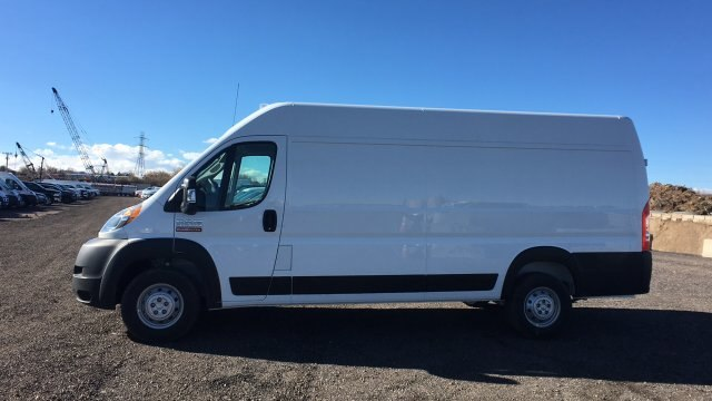 2019 ProMaster 3500 High Roof FWD,  Empty Cargo Van #R3225 - photo 6