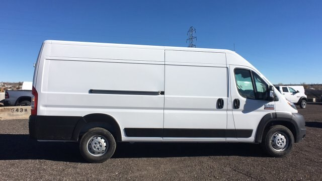 2019 ProMaster 3500 High Roof FWD,  Empty Cargo Van #R3225 - photo 10