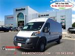 2019 ProMaster 3500 High Roof FWD,  Empty Cargo Van #R3225 - photo 1