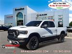 2019 Ram 1500 Quad Cab 4x4,  Pickup #R3229 - photo 1