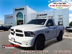 2019 Ram 1500 Regular Cab 4x4,  Pickup #R3246 - photo 1