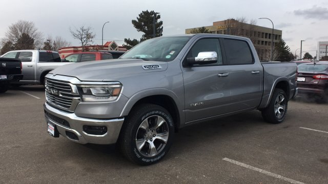 2019 Ram 1500 Crew Cab 4x4,  Pickup #R3256 - photo 3