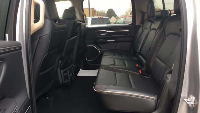 2019 Ram 1500 Crew Cab 4x4,  Pickup #R3256 - photo 23