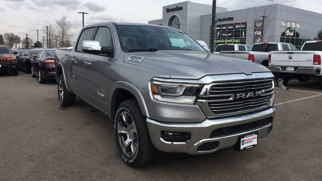 2019 Ram 1500 Crew Cab 4x4,  Pickup #R3256 - photo 8