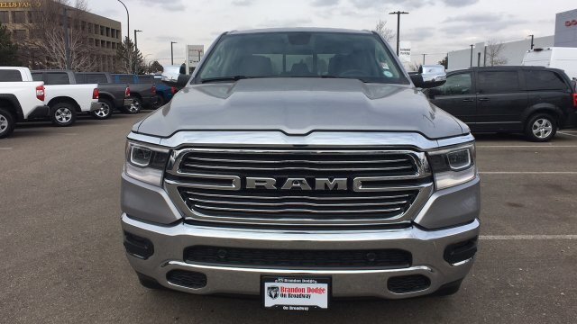 2019 Ram 1500 Crew Cab 4x4,  Pickup #R3256 - photo 9