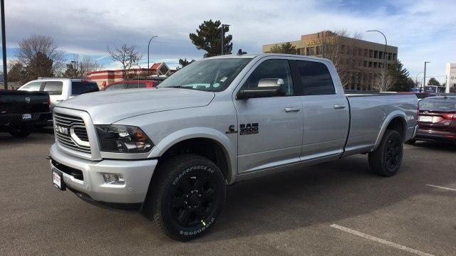 2018 Ram 3500 Crew Cab 4x4,  Pickup #R3268 - photo 3