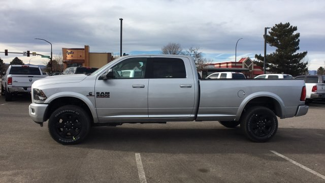 2018 Ram 3500 Crew Cab 4x4,  Pickup #R3268 - photo 4