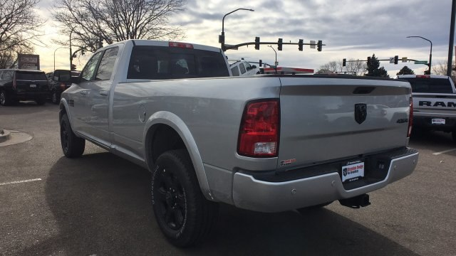 2018 Ram 3500 Crew Cab 4x4,  Pickup #R3268 - photo 2
