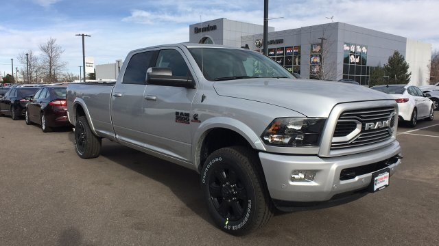 2018 Ram 3500 Crew Cab 4x4,  Pickup #R3268 - photo 8
