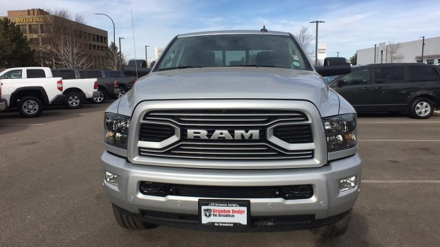 2018 Ram 3500 Crew Cab 4x4,  Pickup #R3268 - photo 9