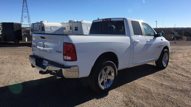 2019 Ram 1500 Quad Cab 4x4,  Pickup #R3282 - photo 6