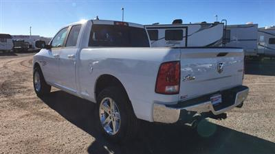 2019 Ram 1500 Quad Cab 4x4,  Pickup #R3282 - photo 2