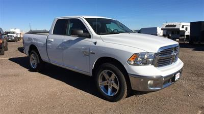 2019 Ram 1500 Quad Cab 4x4,  Pickup #R3282 - photo 8