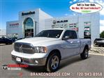 2019 Ram 1500 Quad Cab 4x4,  Pickup #R3282 - photo 1