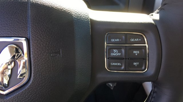 2019 Ram 1500 Crew Cab 4x4,  Pickup #R3287 - photo 18