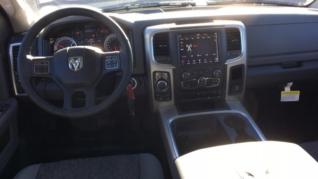 2019 Ram 1500 Crew Cab 4x4,  Pickup #R3287 - photo 24