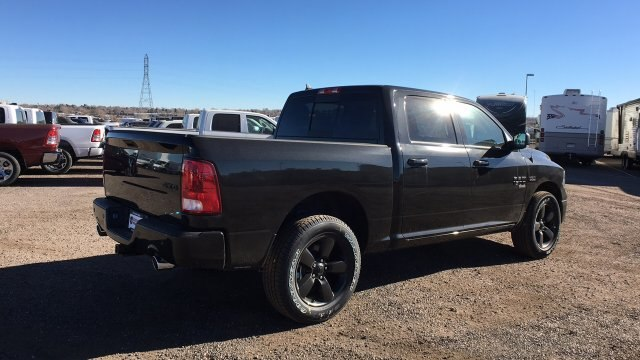 2019 Ram 1500 Crew Cab 4x4,  Pickup #R3287 - photo 6