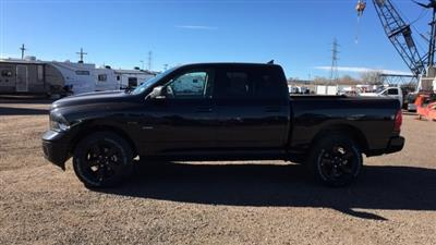 2019 Ram 1500 Crew Cab 4x4,  Pickup #R3287 - photo 3