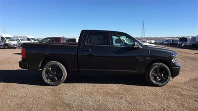 2019 Ram 1500 Crew Cab 4x4,  Pickup #R3287 - photo 7