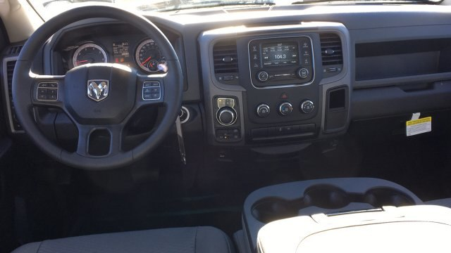 2019 Ram 1500 Quad Cab 4x4,  Pickup #R3296 - photo 23