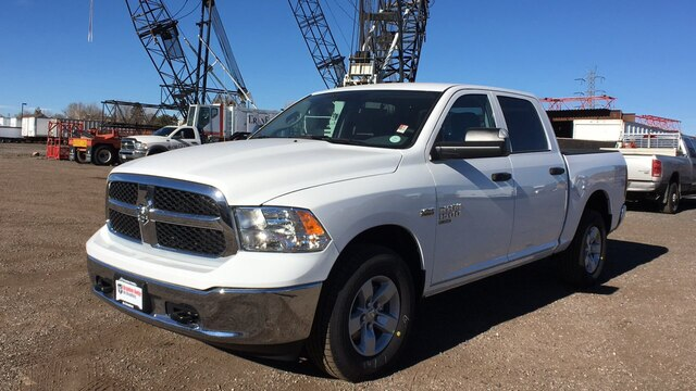 2019 Ram 1500 Crew Cab 4x4,  Pickup #R3315 - photo 4