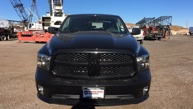 2019 Ram 1500 Crew Cab 4x4,  Pickup #R3331 - photo 9