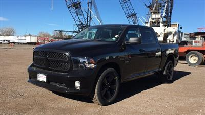 2019 Ram 1500 Crew Cab 4x4,  Pickup #R3331 - photo 4