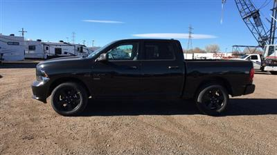 2019 Ram 1500 Crew Cab 4x4,  Pickup #R3331 - photo 3