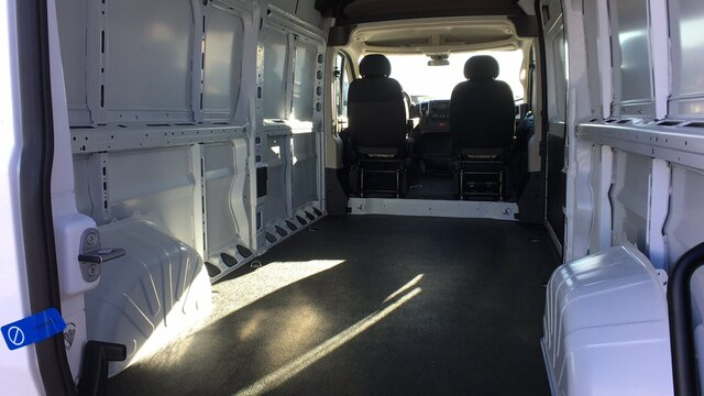 2019 ProMaster 3500 High Roof FWD,  Empty Cargo Van #R3344 - photo 2