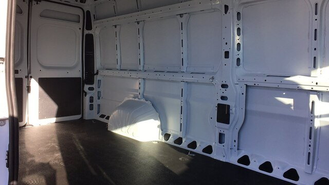 2019 ProMaster 3500 High Roof FWD,  Empty Cargo Van #R3344 - photo 23