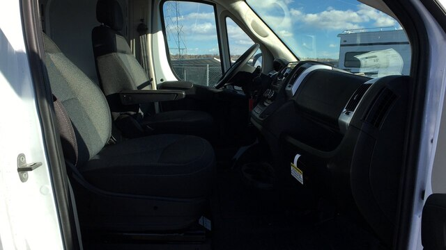 2019 ProMaster 3500 High Roof FWD,  Empty Cargo Van #R3344 - photo 26