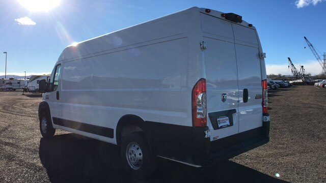 2019 ProMaster 3500 High Roof FWD,  Empty Cargo Van #R3344 - photo 6