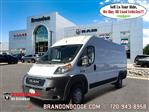 2019 ProMaster 3500 High Roof FWD,  Empty Cargo Van #R3344 - photo 1